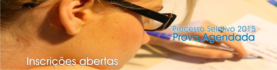 Inscri��es Abertas